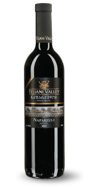 Georgian wines - Napareuli