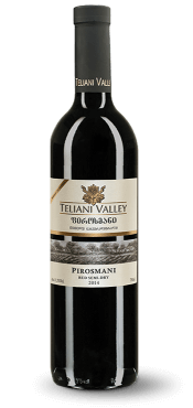 Georgian wines - Pirosmani