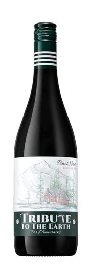 For Mountains/Pinot Noir